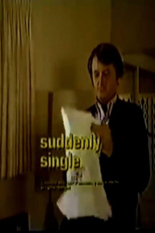 Suddenly Single Poster