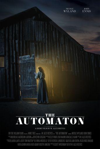The Automaton Poster