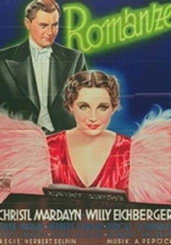 Romanze Poster
