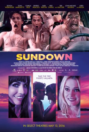 Watch Sundown