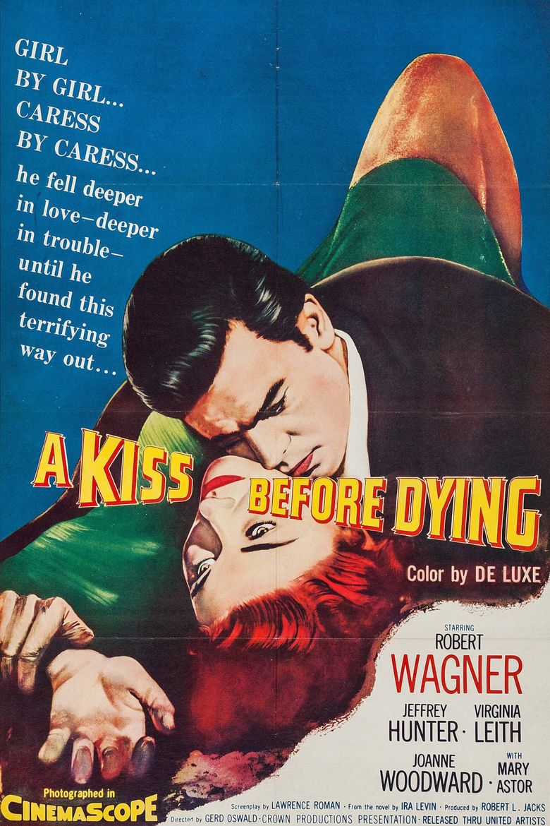 Watch A Kiss Before Dying