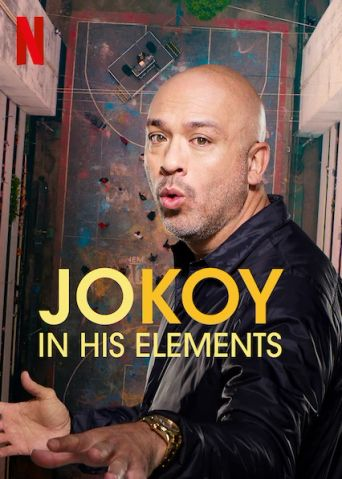 Jo Koy: In His Elements Poster