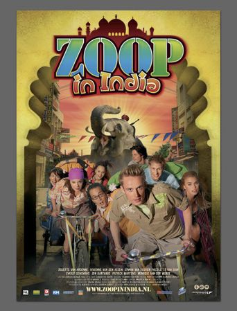 Zoop in India Poster