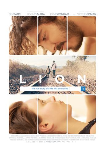 Watch Lion