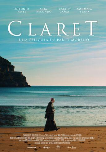 Claret Poster