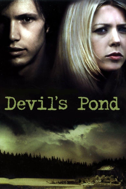 Devil's Pond Poster