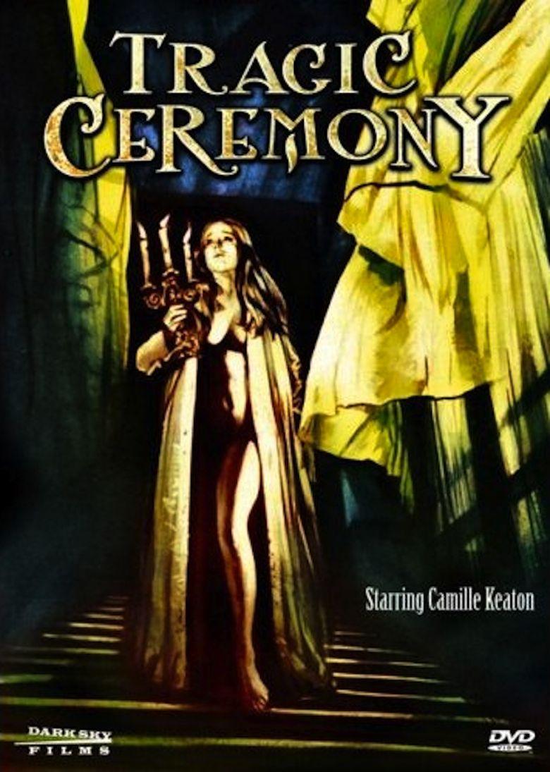 Tragic Ceremony Poster