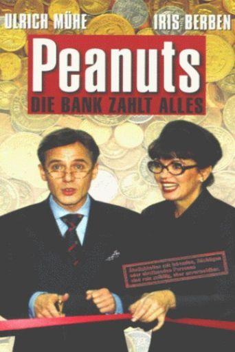 Peanuts – Die Bank zahlt alles Poster
