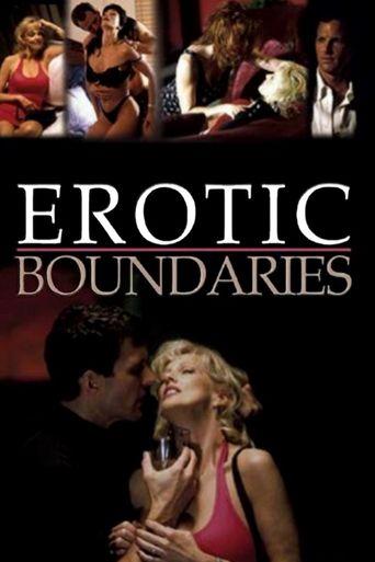 Erotic Boundaries Poster