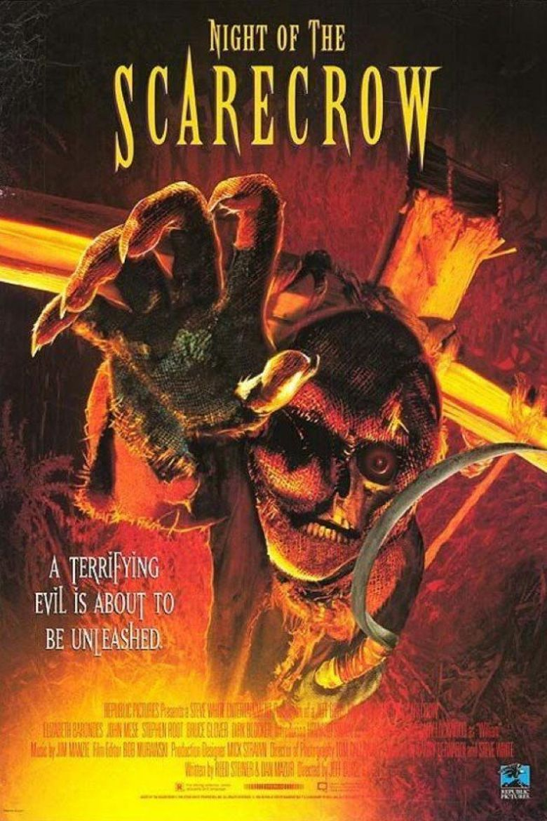 Watch Night of the Scarecrow