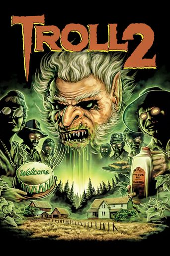 Troll 2 Poster