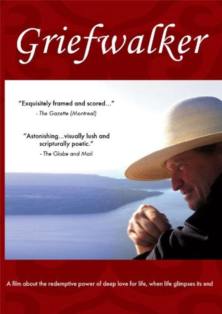 Griefwalker Poster