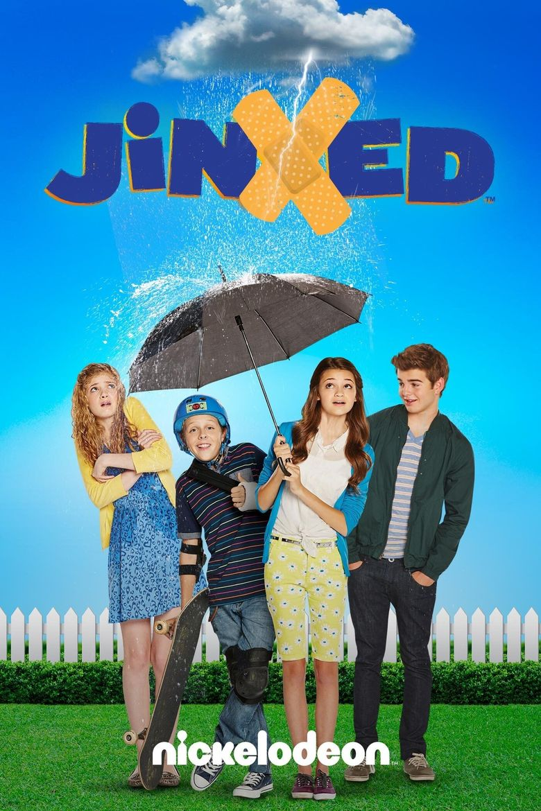 Jinxed Poster