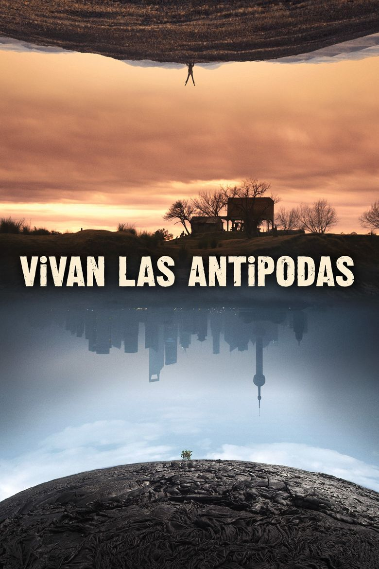 Watch ¡Vivan las Antipodas!