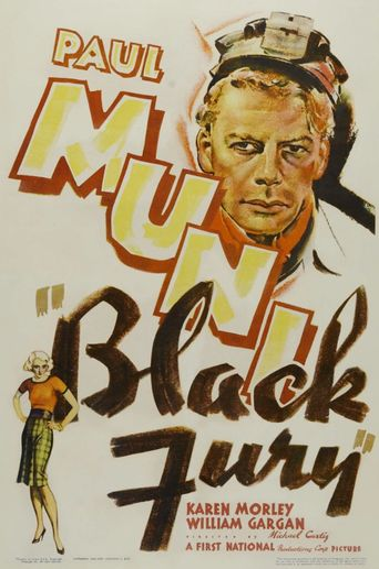 Watch Black Fury