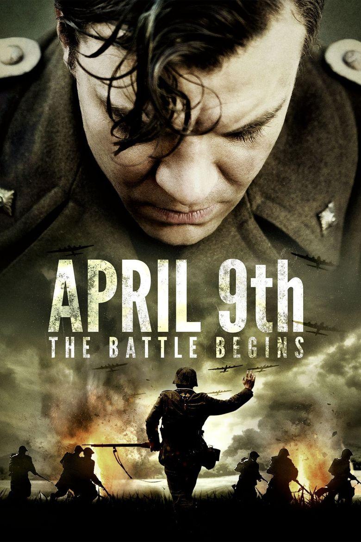 April 9th Poster