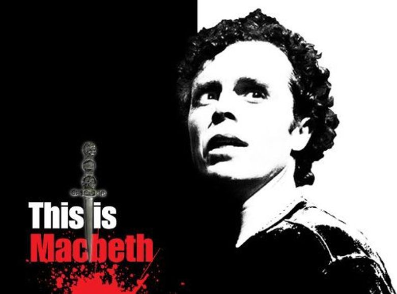 This Is Macbeth Poster