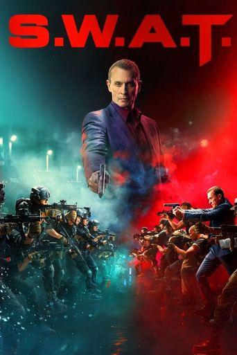特警队 Poster