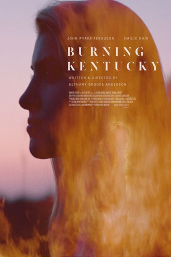 Burning Kentucky Poster