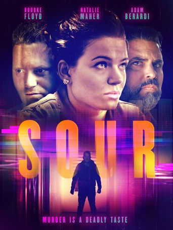 Sour Poster