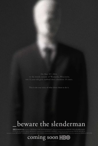 Watch Beware the Slenderman