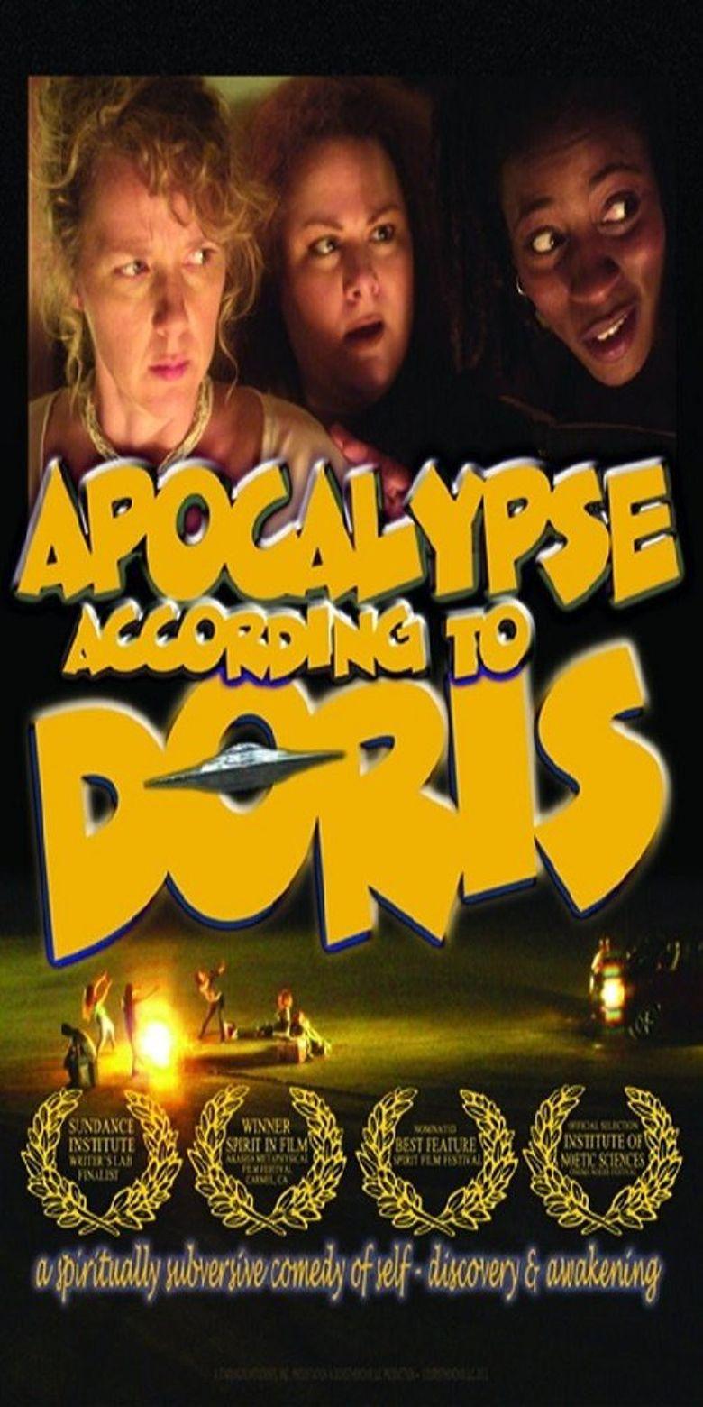 The Apocolypse According To Doris Poster