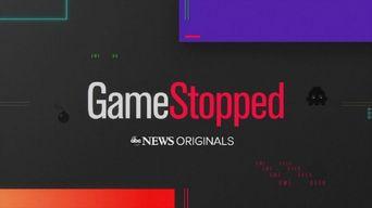 GameStopped Poster