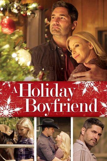 A Holiday Boyfriend Poster
