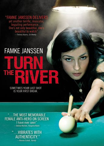 Watch Turn the River