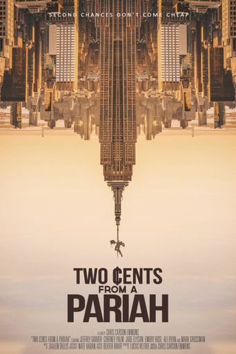 Two Cents From a Pariah Poster