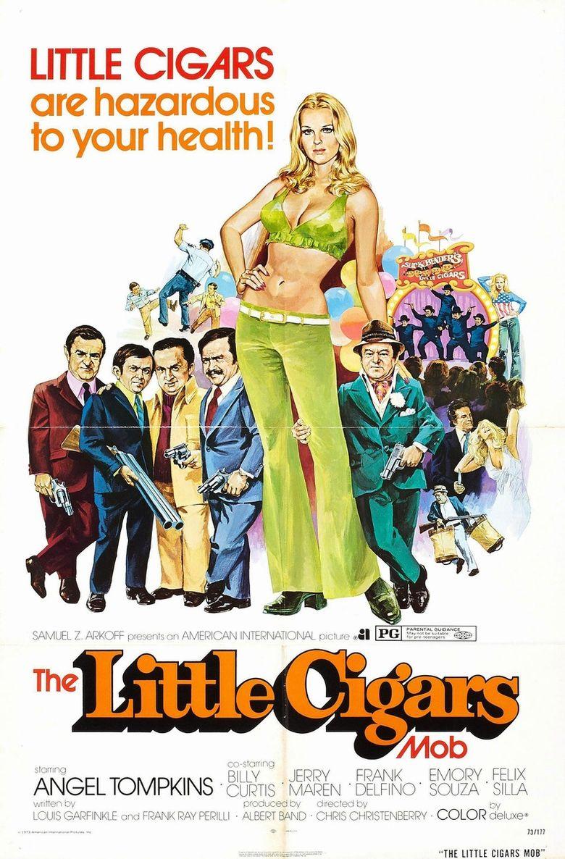 Little Cigars Poster