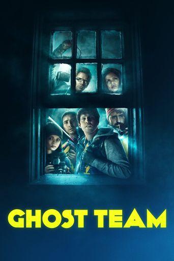 Watch Ghost Team
