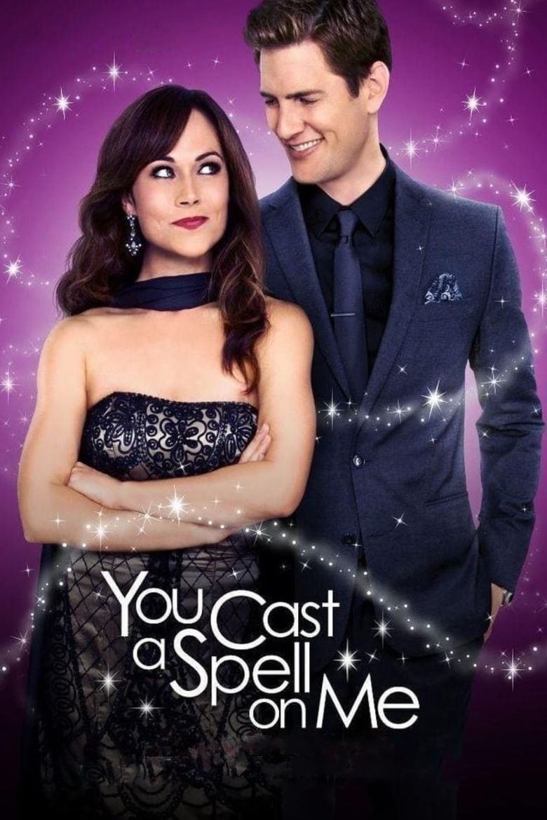 You Cast A Spell On Me Poster