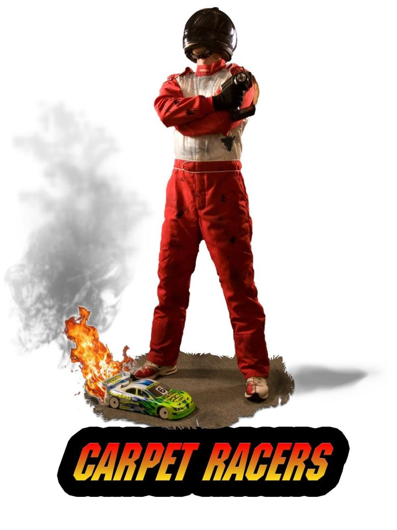Watch Carpet Racers