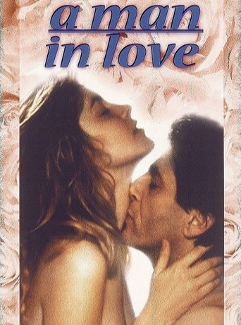 A Man in Love Poster