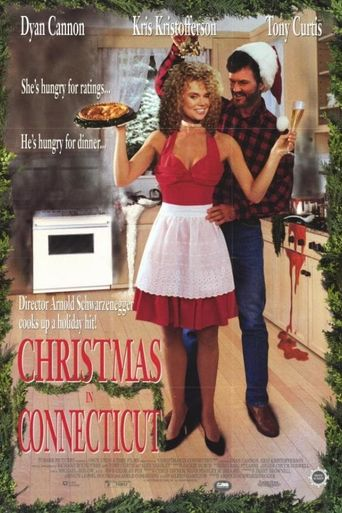 Watch Christmas in Connecticut