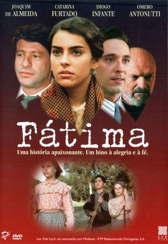 Fátima Poster