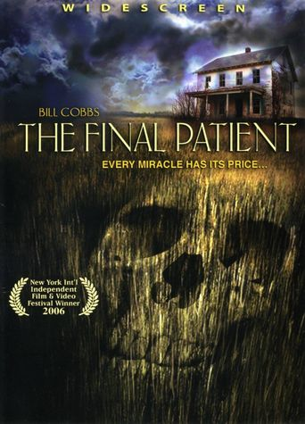 The Final Patient Poster