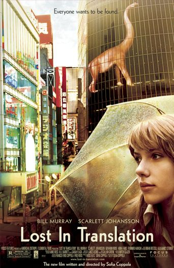 Watch Lost in Translation