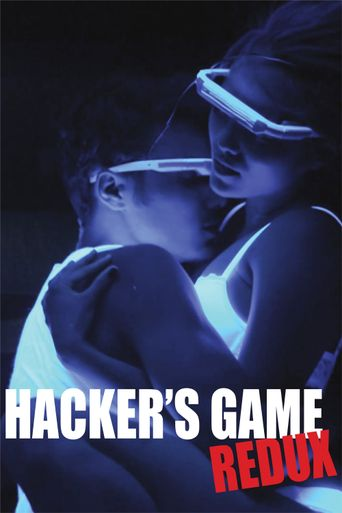 Hacker's Game: Redux Poster