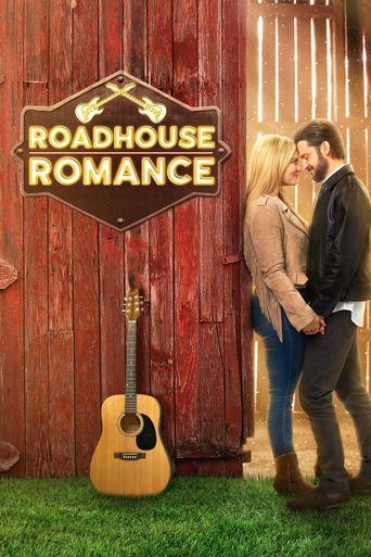 Roadhouse Romance Poster