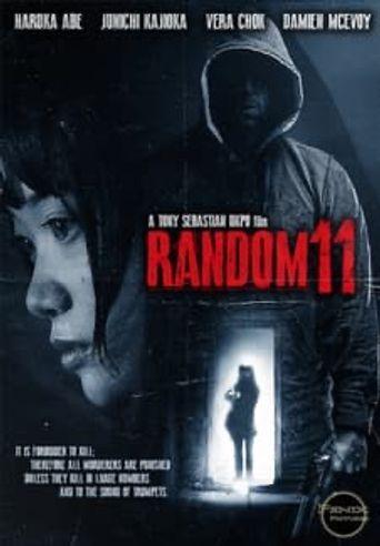 Random 11 Poster