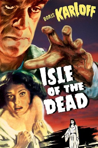 Watch Isle of the Dead