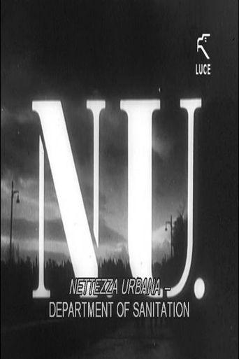 N.U. Poster