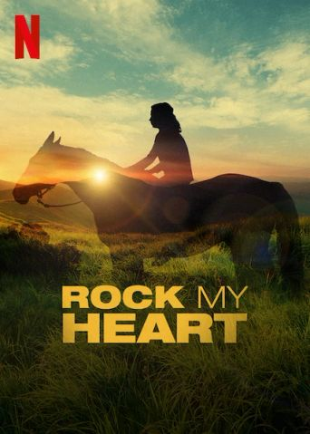 Rock my Heart Poster