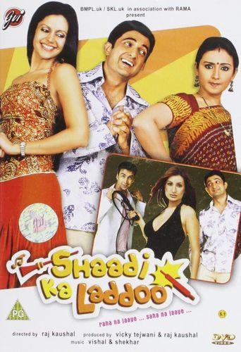 Shaadi Ka Laddoo Poster