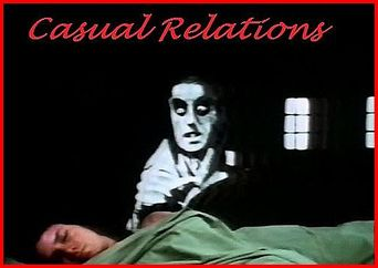 Casual Relations Poster
