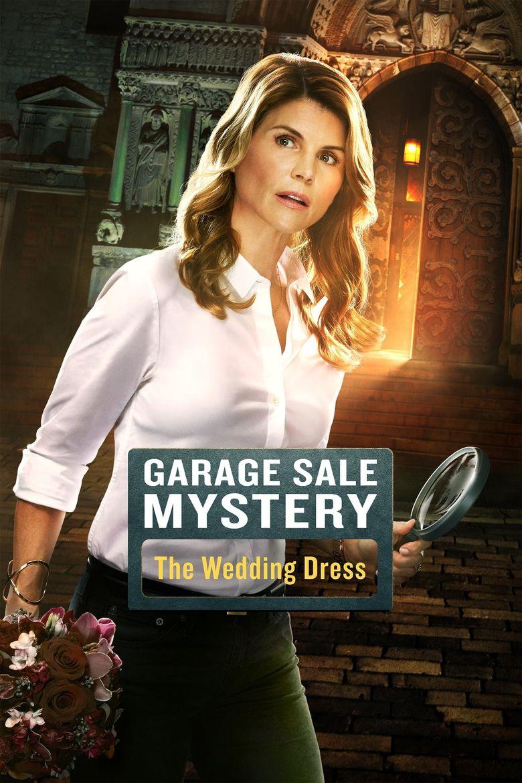 Garage Sale Mystery: The Wedding Dress Poster
