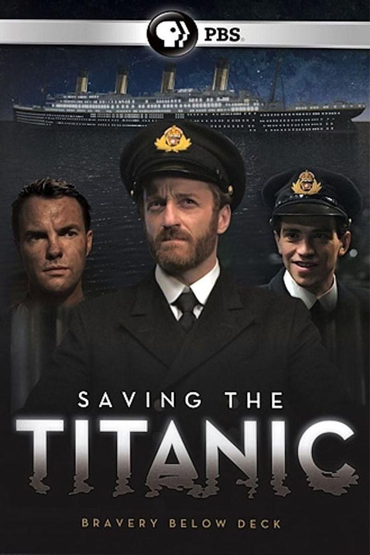 Saving the Titanic Poster