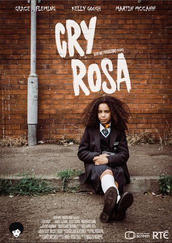 Cry Rosa Poster